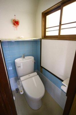 【トイレ】星が丘3丁目戸建