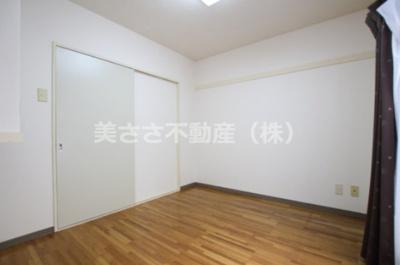 【洋室】ウィング散田