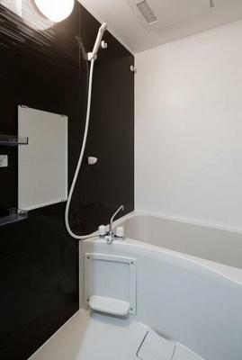 【浴室】グランヒル文庫の森
