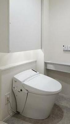 【トイレ】グランヒル文庫の森