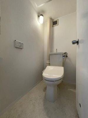 【トイレ】塩屋住宅3号棟
