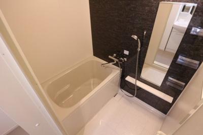 【浴室】ブラウニー山手
