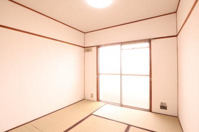 【寝室】明舞第一団地3号棟
