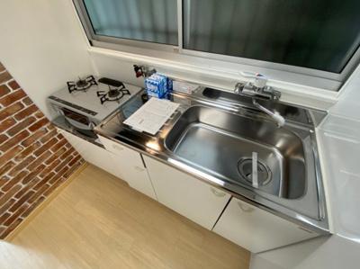 【キッチン】泉が丘2丁目戸建
