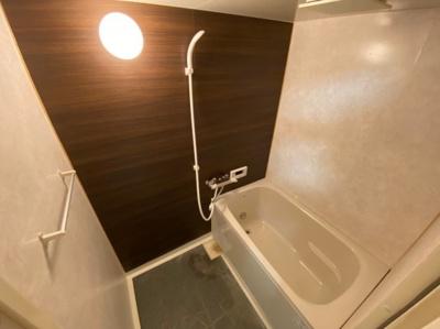 【浴室】泉が丘2丁目戸建
