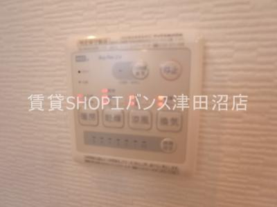 【設備】プリマ・アンセム
