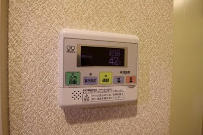 【設備】ニューナイスマンション