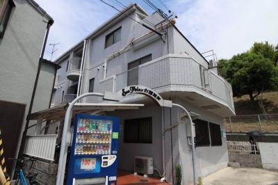 【外観】サンパレス21西神戸