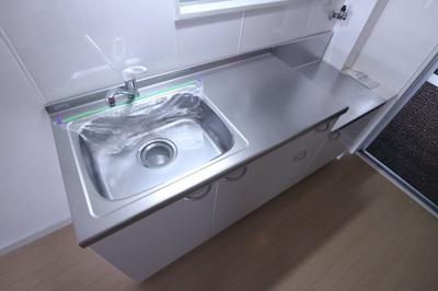 【キッチン】サンマリン王居殿