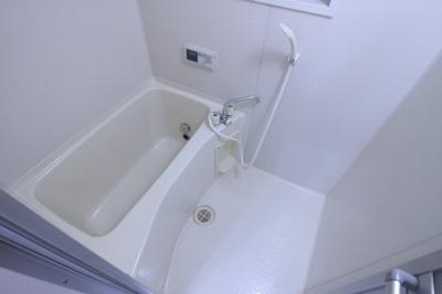 【浴室】サンマリン王居殿