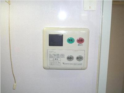 【設備】セゾン石塚 収納2ヶ所 室内洗濯機置場 洋室7帖