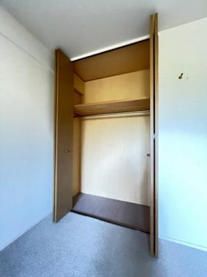 【収納】グレーシィ須磨アルテピアⅢ番街2