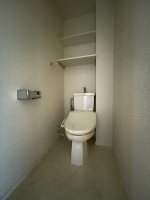 【トイレ】グレーシィ須磨アルテピアⅢ番街2