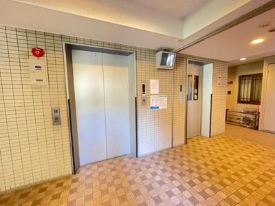 【設備】グレーシィ須磨アルテピアⅢ番街2