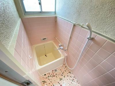 【浴室】グラシアス妙法寺