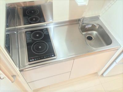 【キッチン】ビレッジパル