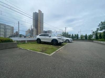 【駐車場】ビエラコート須磨