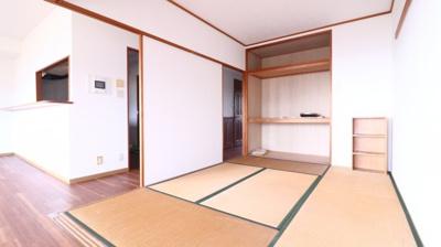 【内装】リブコートフェリス須磨山手台