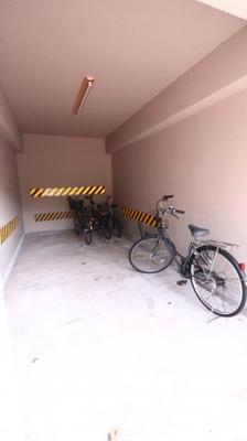 【駐車場】フルール須磨離宮