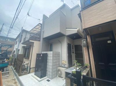 【外観】あんしん+磯馴町08-1054