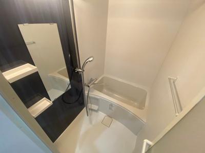 【浴室】あんしん+磯馴町08-1054