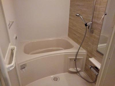 【浴室】イリーデ