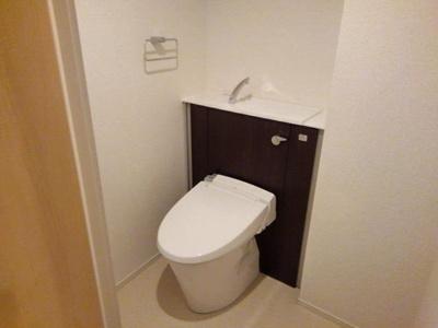 【トイレ】イリーデ