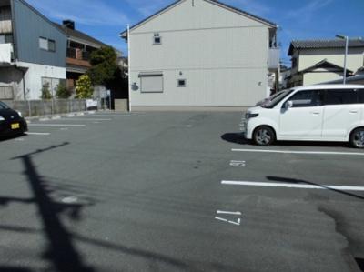 【駐車場】セジュール ベル