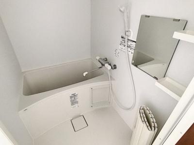 【浴室】寿ビル