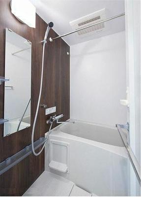 【浴室】KDA GOTENYAMA