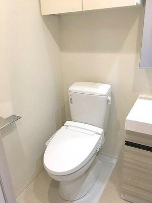 【トイレ】KDA GOTENYAMA