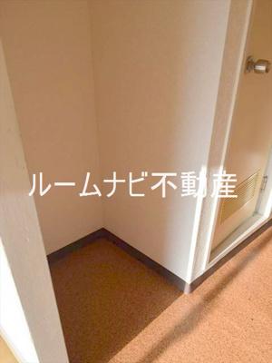 【玄関】トップ蓮根