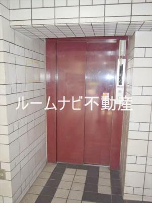 【その他共用部分】トップ蓮根