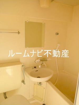 【浴室】トップ蓮根