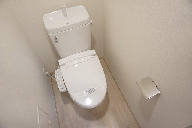 【トイレ】ファステートOSAKAシティゲート