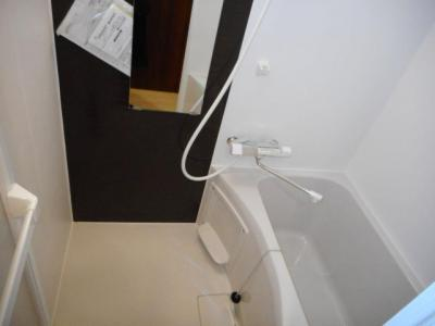【浴室】ミランダYIⅡ