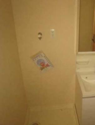 【設備】ラ・クルシェットⅡ 独立洗面台 追炊き 浴室乾燥機