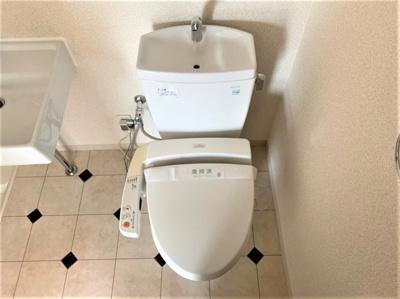 【トイレ】トゥリオーニEBISU