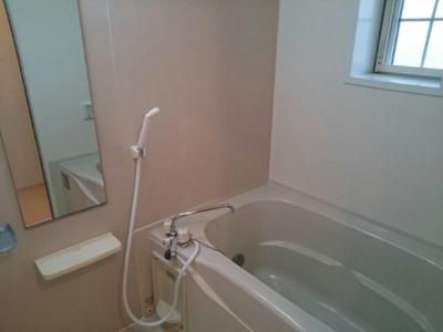 【浴室】カルム藤