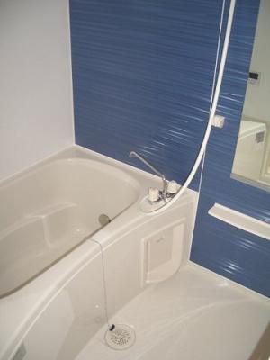 【浴室】バンデ ハルト