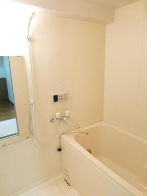 【浴室】カルチェ恵比寿