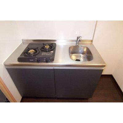 【キッチン】クレイスプリンシア池袋