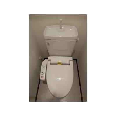 【トイレ】クレイスプリンシア池袋