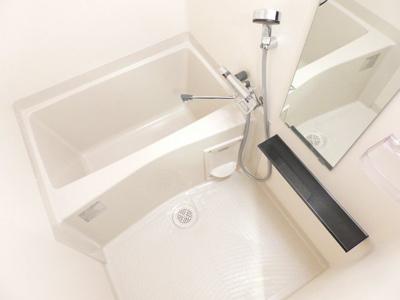 【浴室】ファステート大阪城東グリッジ