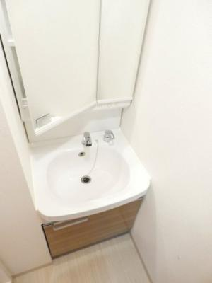 【独立洗面台】ファステート大阪城東グリッジ