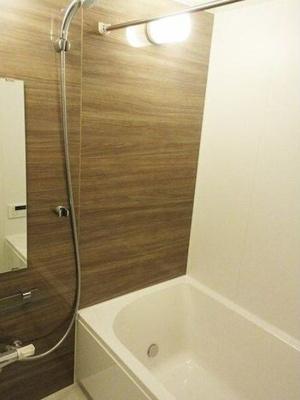 【浴室】OKBアヴェニール菊井町