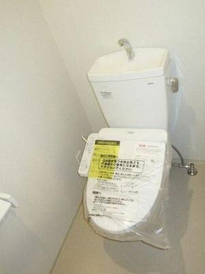 【トイレ】OKBアヴェニール菊井町