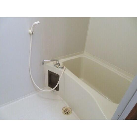 【寝室】レジデンスナガノ