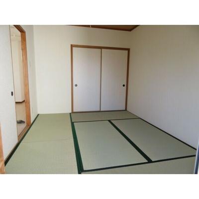 【キッチン】レジデンスナガノ