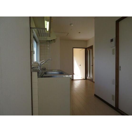 【浴室】レジデンスナガノ